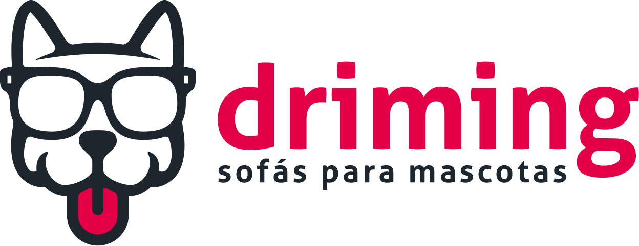 Driming - Sofás para Mascotas